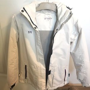 37 South winter jacket